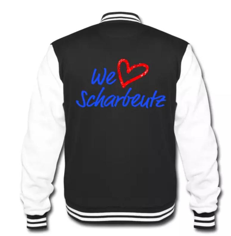 We love Scharbeutz - Jacke
