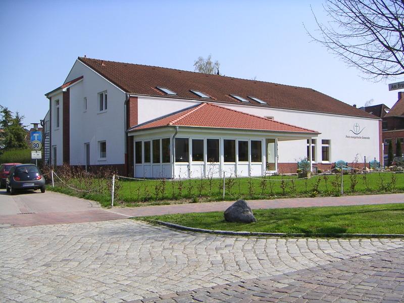 Freie evangelische Gemeinde Neustadt in Holstein