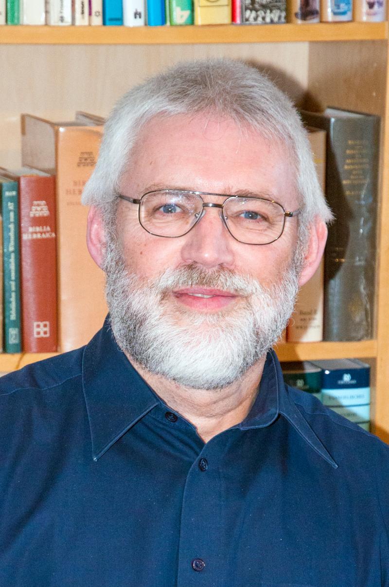 FeG - Pastor Werner Röhle