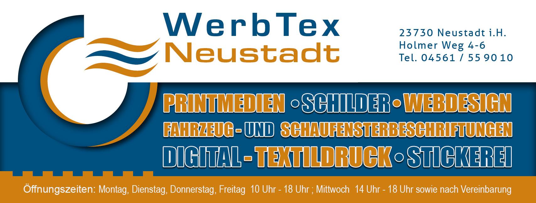 Werbtex-Neustadt