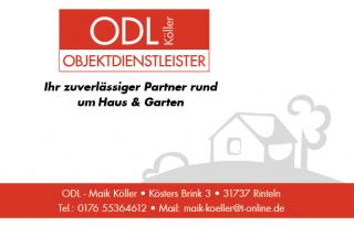 ODL Köller Objektdienstleister