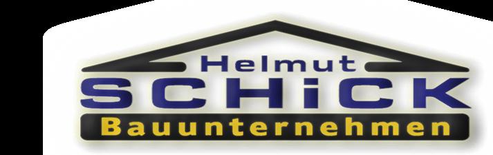 Helmut Schick Bauunternehmen - Neu-Ulm/Steinheim - Bau