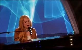 Vibrant Violet - Sängerin/Pianistin