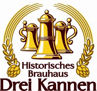 Drei Kannen-Historisches Brauhaus