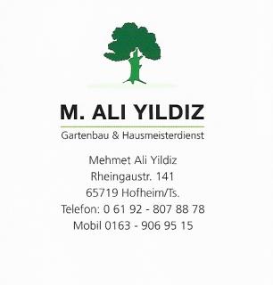Gartenbau & Hausmeisterdienst