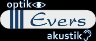 Optik & Hörgeräte Evers