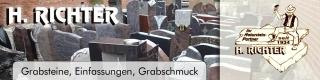 Heiko Richter - Steinmetz- und Steinbildhauermeister