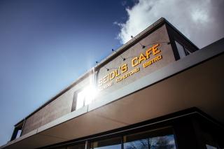 Seidls Cafe