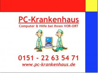 PC-Krankenhaus