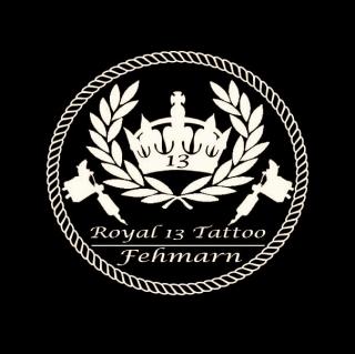 Royal 13 Tattoo Fehmarn