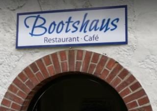 Bootshaus Eutin