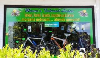 Mannis Fahrrad-Laden