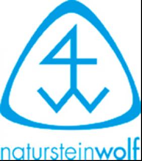 Naturstein Wolf