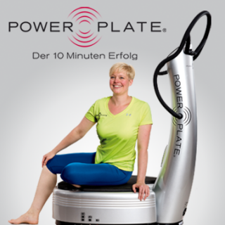 Power Plate Center Markt Indersdorf