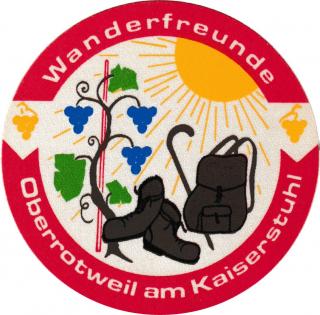 Wanderfreunde Oberrotweil e.V.